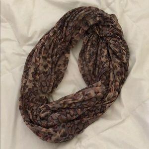 soft everyday infinity scarf